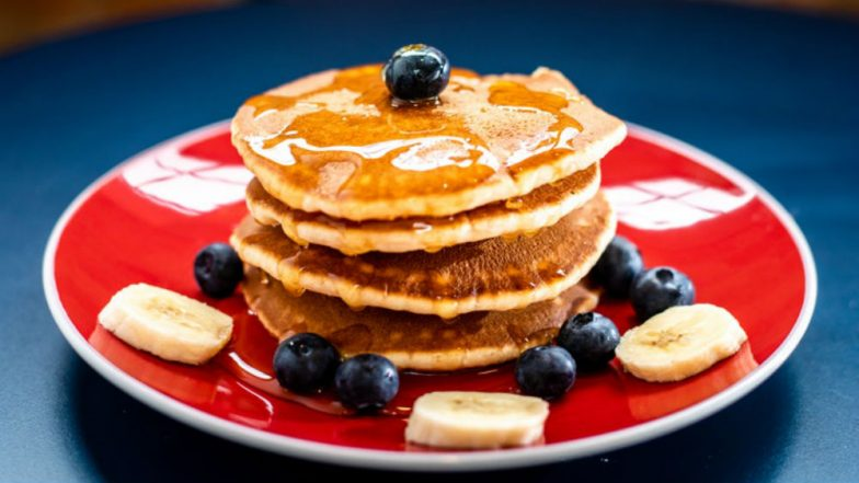 Healthy Recipes for Pancakes- Enjoy These Flapjacks With Nutritional Benefits