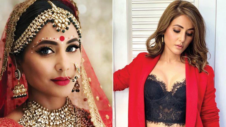 Will Kasautii Zindagi Kay 2 Team Miss Hina Khan aka Komolika? The Answer Is Not So Obvious