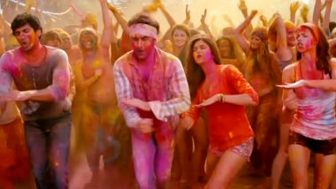 Best Bollywood Holi Song Contest by IRCTC:  Make TikTok Videos Singing Your Favourite Tracks This Holi 2019 and Win Prizes