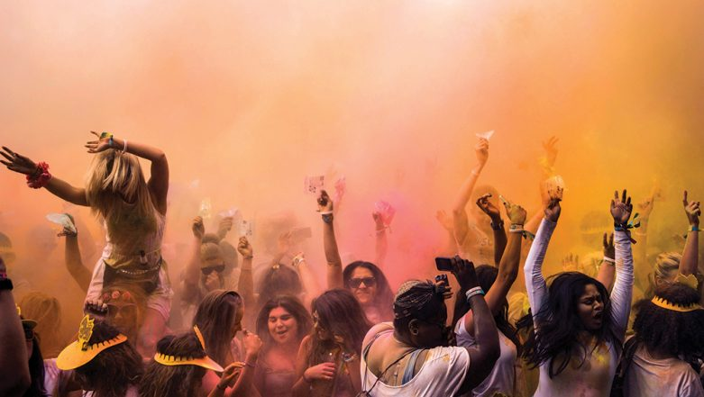 Travel Tip of The Week: Things to Keep in Mind If You Are Traveling to Celebrate Holi