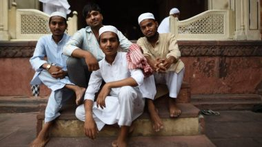 Humans of Bombay Posts Heartwarming Story of Hindu-Muslim Friends, Days After Row Over Surf Excel Ad; See Pic