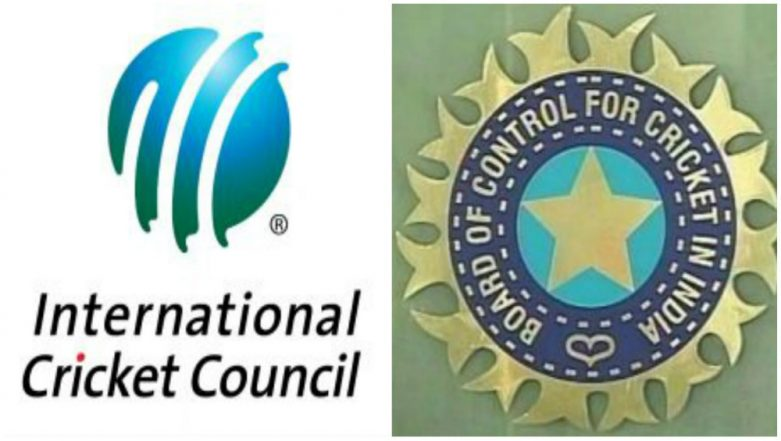 ICC Welcome to Take T20, ODI World Cup 2019 Out of India for Tax Exemption: BCCI