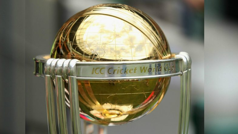 World Cup 2019: The Final Countdown Begins for a Marvellous Battle Between Top 10 Cricketing Nations