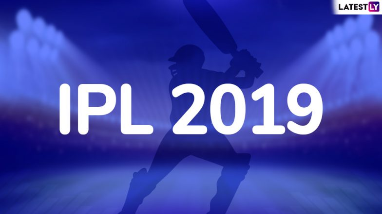 Pakistan Bans IPL 2019 Broadcast, Says India 'Harming' Cricket in the Country