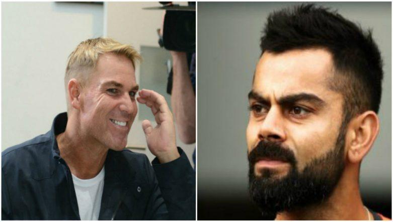 R Ashwin Mankades Jos Buttler Row: Would it Be Okay if Ben Stokes Mankaded Virat Kohli, Asks Shane Warne