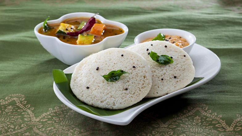 World Idli Day 2019: The Humble Indian Breakfast Dish Has Gone Global, Check Tweets Celebrating This Day