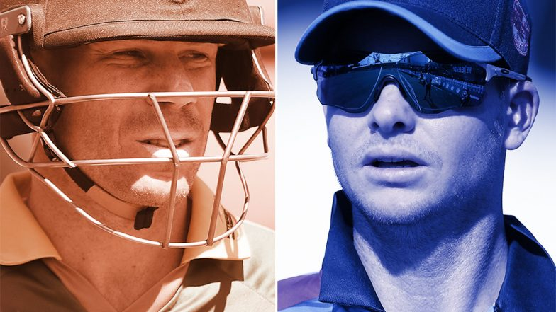 ICC Cricket World Cup 2019: Steve Smith, David Warner Join Australian Squad After 13 Months