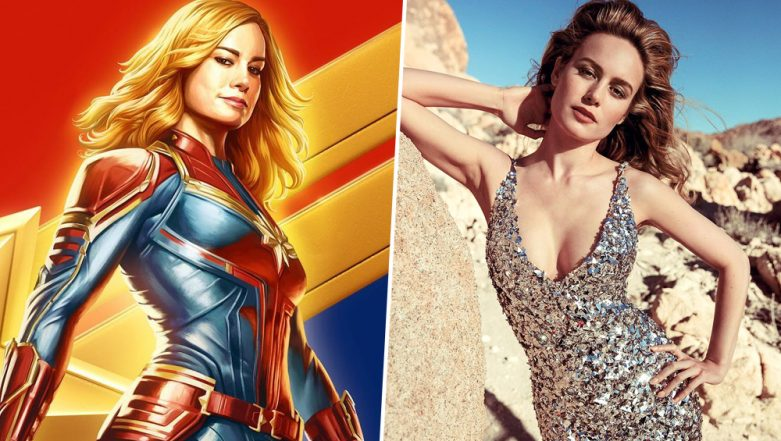 Captain Marvel Workout Tips: Here's How to Get a Fit and Sexy Body Like Brie Larson Through Weight Lifting and CrossFit (Watch Videos)