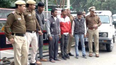 Delhi Shocker: 25-Year-Old Girl Gangraped, Murdered; Body Found in Sack Near Sarita Vihar-Noida Road