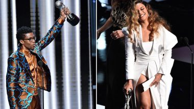NAACP Image Awards 2019 Full Winners List:  Black Panther Wins Big, Beyonce Bags 'Entertainer of the Year'