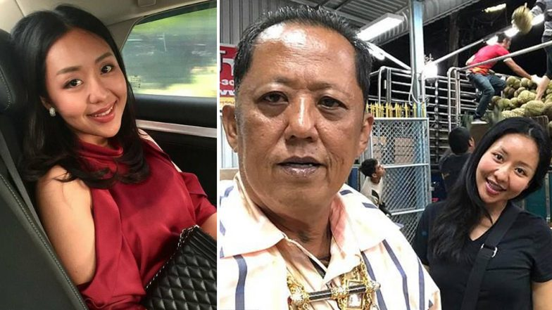 Millionaire Father Offers to Pay £240,000 & Durian Fruit Farm Stakes to the Man Willing to Marry His 26-Year-Old VIRGIN, English-Speaking Daughter