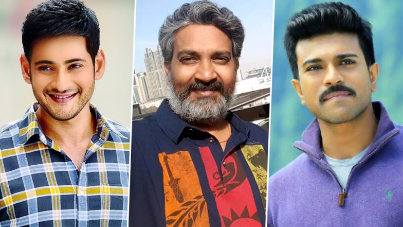 Was Mahesh Babu Supposed to Play Ram Charan's Role in SS Rajamouli's RRR?