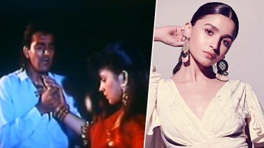 Sadak 2: 'Tumhe Apna Banane Ki Kasam' From Sadak to be Remade for The Alia Bhatt-Aditya Roy Kapur Starrer