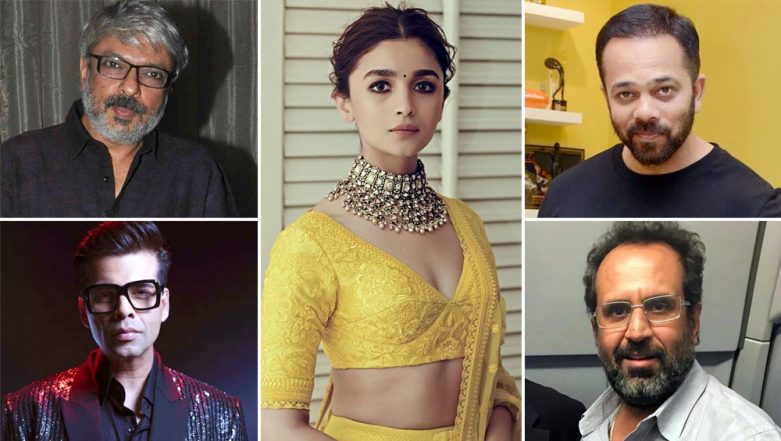 After Sanjay Leela Bhansali, SS Rajamouli and Karan Johar, Here Are 5 Other Directors We Want Alia Bhatt to Team Up With
