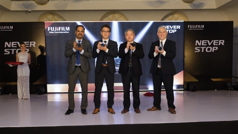 New Fujifilm X-T30 Mirrorless Digital Camera With Next-Gen Image Sensor & Processing Engine Launched At Rs 74,999