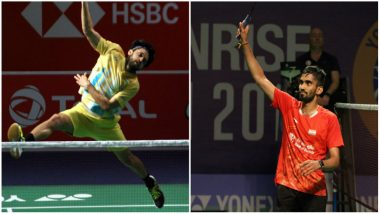 India Open: Kidambi Srikanth, Parupalli Kashyap Storm into Semifinals
