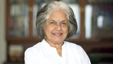 Indira Jaising Says 'I Am A Person In My Own Right' As Attorney General KK Venugopal Addresses Her As Someone's Wife In Supreme Court
