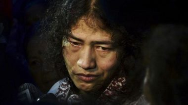 Irom Sharmila 47th Birthday: Facts to Know About Manipur's Iron Lady, Who Hunger Striked Against AFSPA For 16 Years