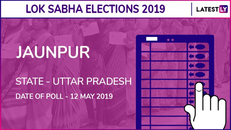 Jaunpur Lok Sabha Constituency in Uttar Pradesh: Candidates, Current MP, Polling Date and Election Results 2019