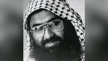 Masood Azhar to be Blacklisted? US Moves Resolution in UN Security Council to Designate JeM Chief as Global Terrorist