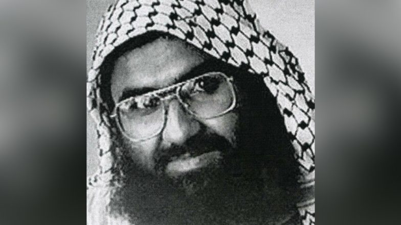 EU Countries Initiate Discussion to list Masood Azhar as a 'Terrorist'