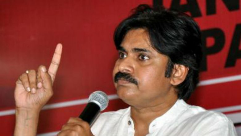 Pawan Kalyan Says He Doesn't Like to Stand Up For National Anthem in Cinema Halls