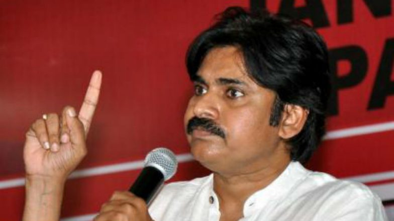 Lok Sabha Elections 2019: Pawan Kalyan's Jana Sena Party Releases List of 32 Candidates for Andhra Pradesh