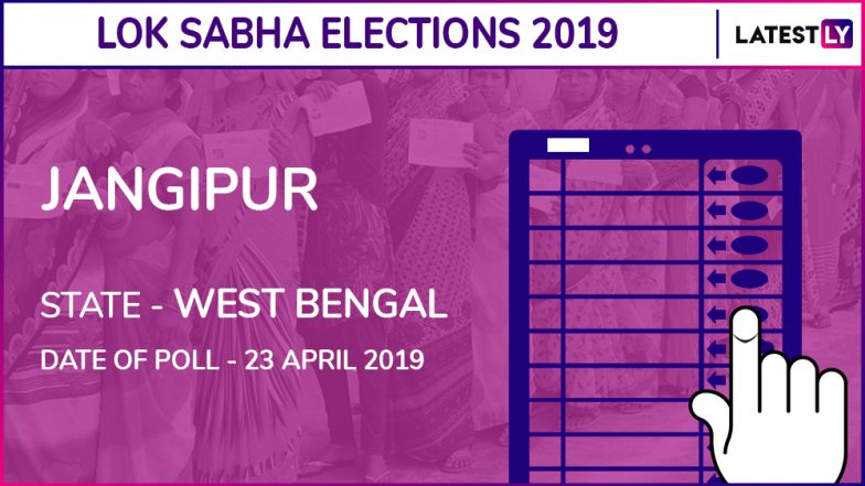 Jangipur Lok Sabha Constituency in West Bengal: Candidates, Current MP, Polling Date And Election Results 2019