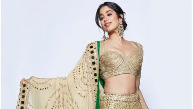 Pankaj Tripathi Thinks I Am a Creep, Says Janhvi Kapoor
