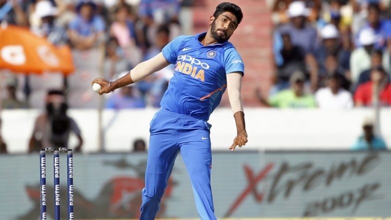 Kevin Pietersen Comes to the Rescue of Right Handed Batsmen in ICC CWC 2019, Advises Batters on Ways to Tackle Indian Pacer Jasprit Bumrah, Check Tweet
