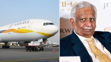 Jet Airways Founder Naresh Goyal Questioned by ED for FEMA Violations