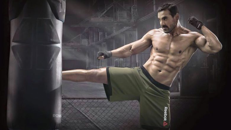 Want a Body like John Abraham's? A Look into The Romeo Akbar Walter Actor's Diet and Workout