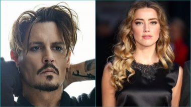 Fans Trend 'Justice For Johny Depp' After Audio Clip Of Amber Heard Admitting She Hit Him Surfaces