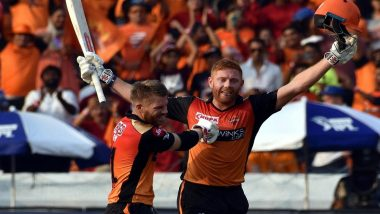 IPL 2020 Players Update: David Warner, Ben Stokes, Steve Smith, Other England and Australian Cricketers to Miss First Few Matches of Indian Premier League Season 13?
