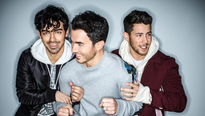 Jonas Brothers' Comeback Single 'Sucker' Becomes Their First Billboard No 1 Song; Trio React To The Big Moment on Social Media