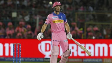 Rajasthan Royals' Jos Buttler Opens Up on 'Mankading' Controversy, Says It Needs Clarity