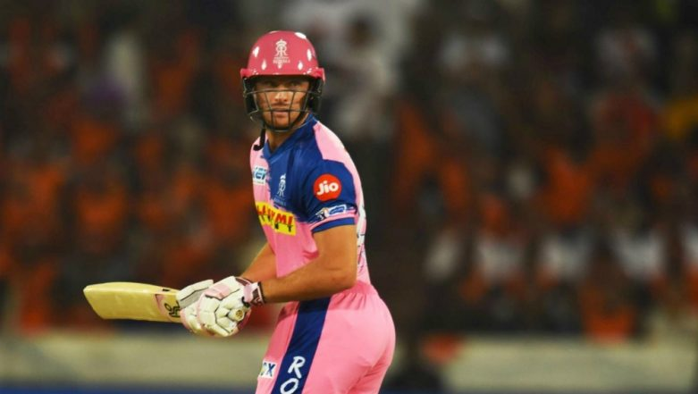 VIVO IPL 2019: Opening The Batting Started a Great Journey, Says Rajasthan Royal's Jos Buttler