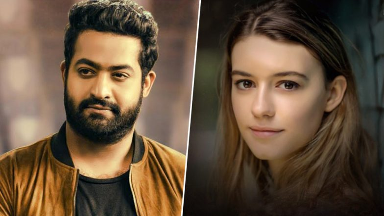 RRR: Jr NTR to Romance Daisy Edgar-Jones in SS Rajamouli's Magnum Opus!