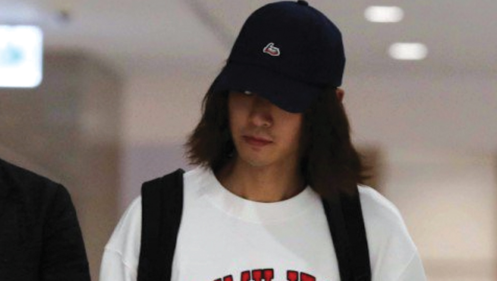 K-pop Star Jung Joon-young Jailed For 6 Years For Gang Rape, Spycam Crimes