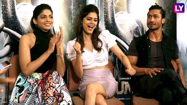 EXCLUSIVE | Vidyut Jammwal, Pooja Sawant, Asha Bhat play the ultimate JUNGLEE quiz