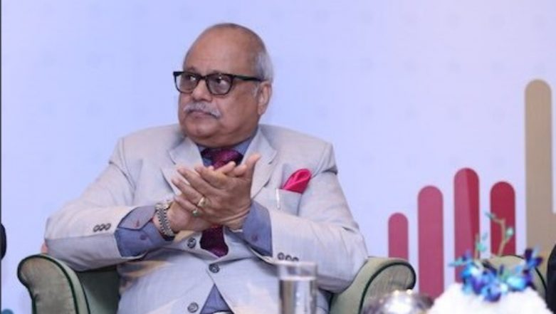 Justice Pinaki Chandra Ghose Becomes India's First Lokpal, Other Members Appointed Too