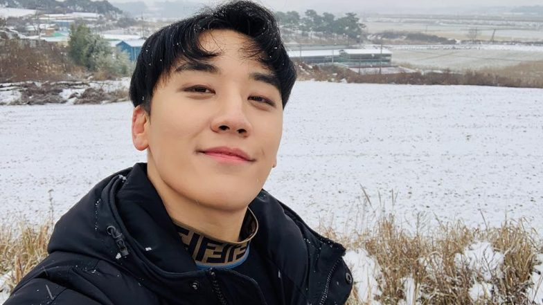 K-Pop Singer Seungri From Big Bang Quits After Allegations of Supplying Prostitutes in Nightclubs Go Viral, Check His Emotional Post
