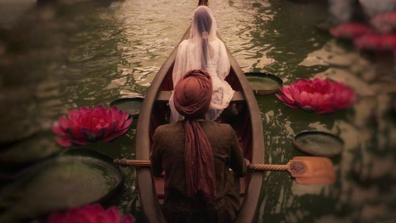 Kalank First Look Out! Get Ready to Witness the Magic of '40s in Karan Johar's Dream Project