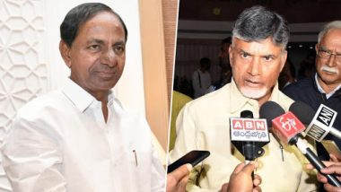Telangana Forms Two SITs to Probe Data Theft Case Allegedly Involving TDP