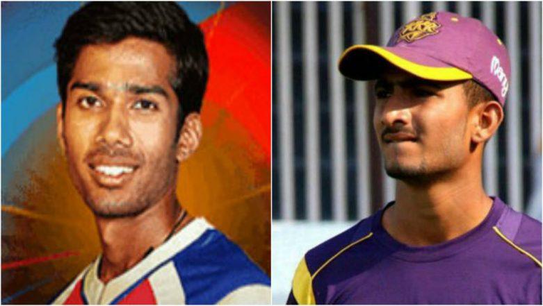 IPL 2019: Sandeep Warrier, KC Cariappa Added to Kolkata Knight Riders Squad