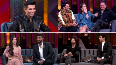 These Unseen Bits of Saif Ali Khan, Kareena Kapoor and Priyanka Chopra From Koffee With Karan 6 Will Have You In Splits