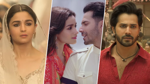From Student of the Year's Disco Deewane to Kalank's Ghar More Pardesiya, Which Song Has Varun Dhawan and Alia Bhatt Sharing Better Chemistry?