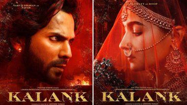 Kalank Teaser: Twitterati is in AWE of Karan Johar's Period Drama, Tag it as a Visual Delight