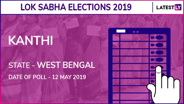 Kanthi Lok Sabha Constituency in West Bengal Live Results 2019: Leading Candidates From The Seat, 2014 Winning MP And More
