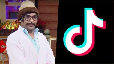 Kapil Sharma Joins TikTok, Asks Fans to Follow Him @realkapilsharma! Get Ready to Watch Comedian's Funny Lip-Sync Videos